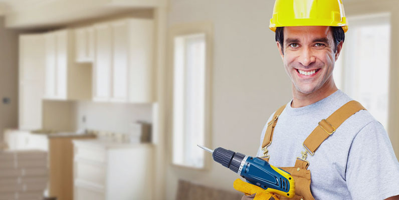 Brisbane electrician practising home electrical safety